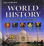 holt mcdougal world history patterns of interaction pdf