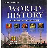 World History: Patterns of Interaction