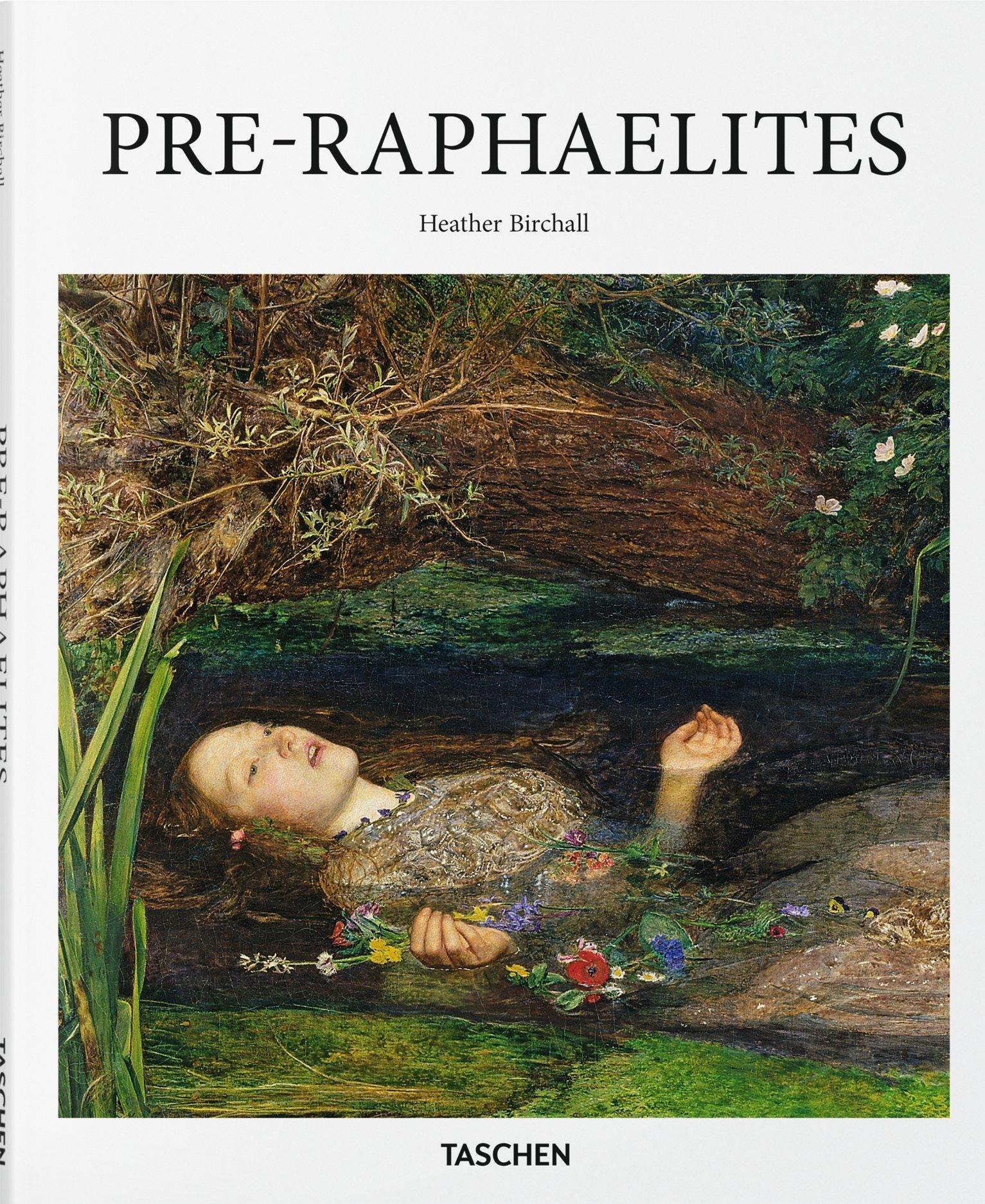 Download Pre-Raphaelites (Basic Art Series 2.0) pdf