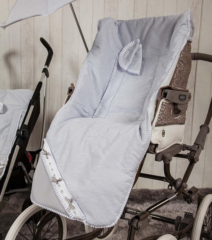 Babyline Oh-la-la Colchoneta para silla de paseo