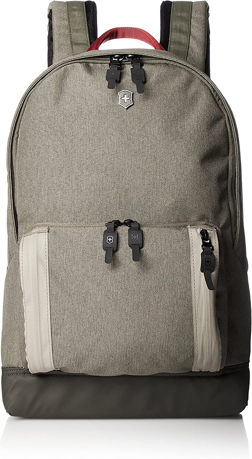 Victorinox Altmont Classic Laptop Backpack, Olive, 17.3-inch