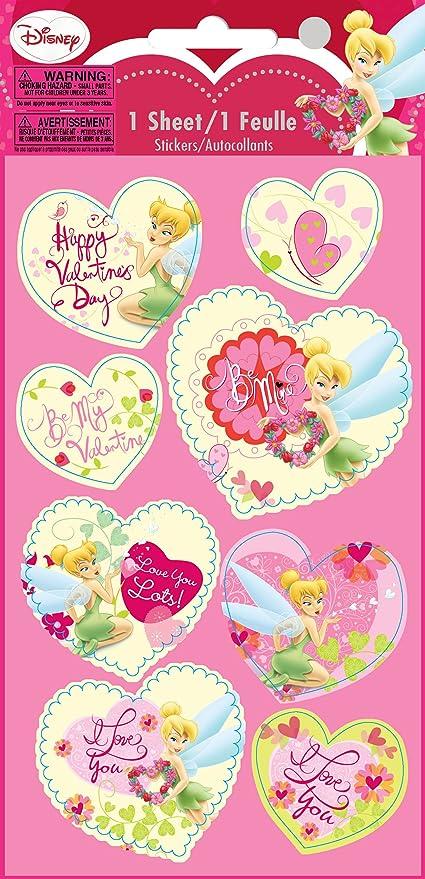 Paper Magic Tink 3D Lenticular Sticker Packs Paper Magic Group 8796937