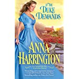 If the Duke Demands (Capturing the Carlisles Book 1)