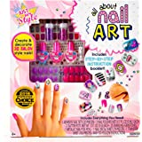 Just My Style All about Nail Art by Horizon Group USA