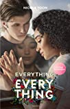 Everything, Everything - Couverture du film