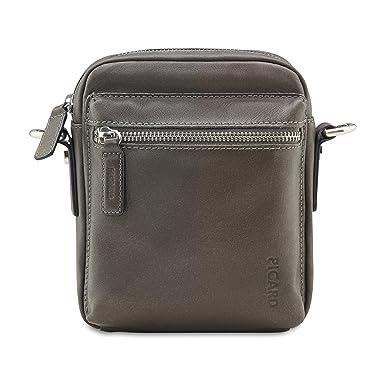 8abfe6869249d Picard Buddy Umhängetasche Leder 16 cm  Amazon.de  Schuhe   Handtaschen