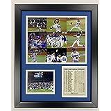 Rico 2020 LA Dodgers Lakers City of Champions Championship Felt Soft Pennant 12 X 30