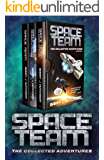 Space Team: The Collected Adventures: Volume 1