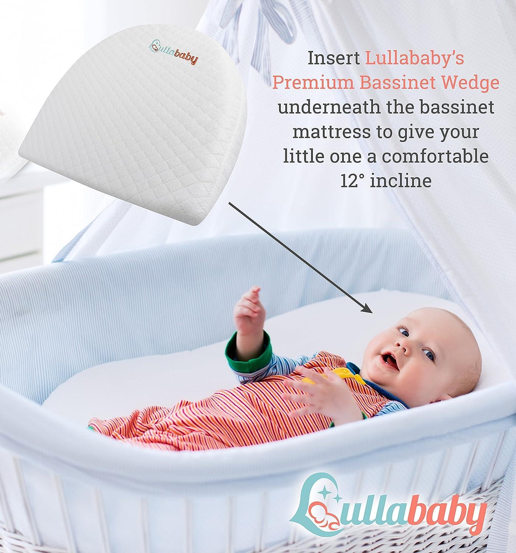 Amazon.com: Almohada de cuña.: Baby
