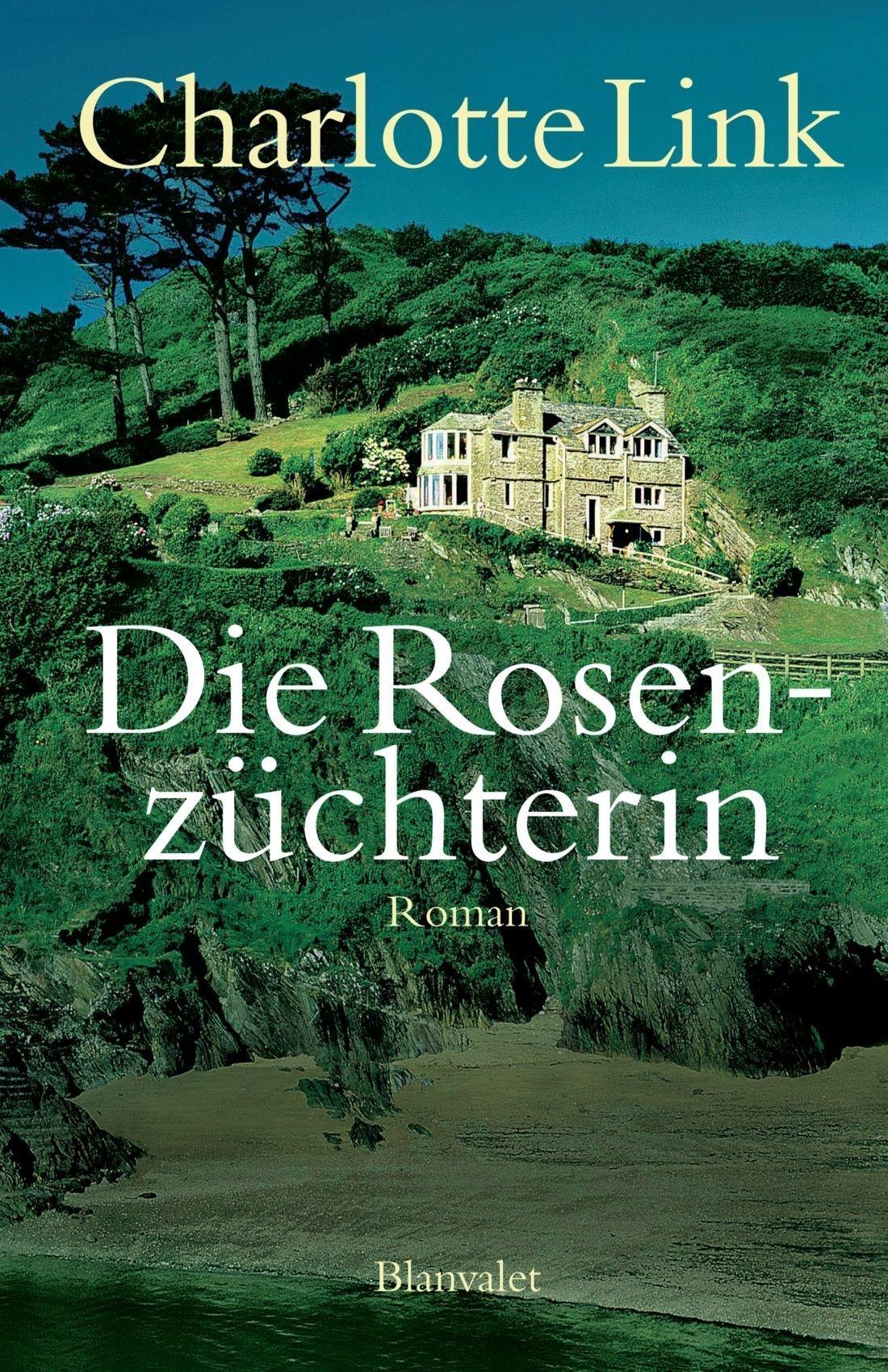 Die Rosenzüchterin: Roman (German Edition) ebook