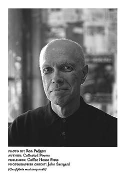 Ron Padgett