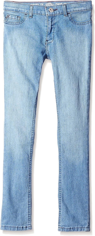 Dickies Big Girls Super Skinny Denim Jean