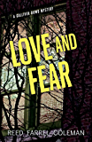 Love and Fear: A Gulliver Dowd Mystery (Rapid Reads)
