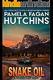 Snake Oil: A Patrick Flint Novel