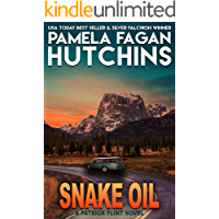 Snake Oil: A Patrick Flint Novel