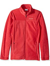 Boy S Fleece Jackets Coats Amazon Com