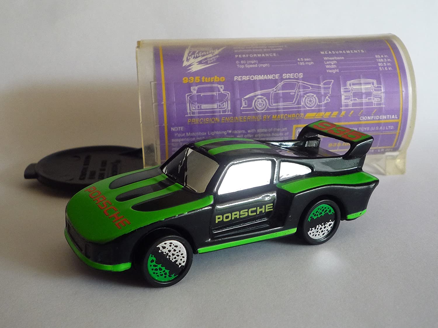 Amazon.com: MATCHBOX 1991