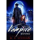 Vampire Bound: Book One