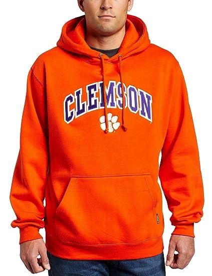 NCAA Clemson Tigers Dapp Hooded Sweatshirt