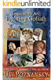 Inspired by Art: Fighting Goliath (The David Chronicles Book 4)