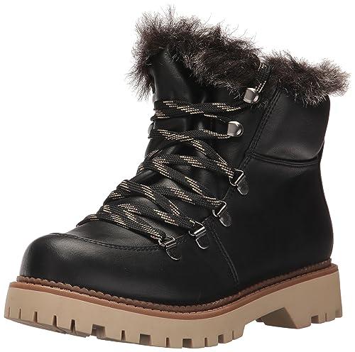 487209d17526 Circus by Sam Edelman Womens Kilbourn Fashion Boot  Amazon.ca  Shoes ...