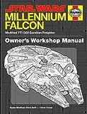Star Wars Millennium Falcon: Owner's Workshop Manual