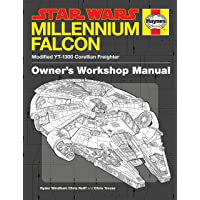 Millennium Falcon Owner's Workshop Manual: Star Wars