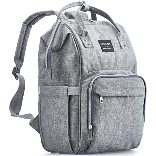 KiddyCare Diaper Bag Backpack
