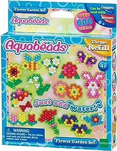 Aquabeads Flower Garden Theme Refill Set