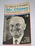 Mr. Citizen