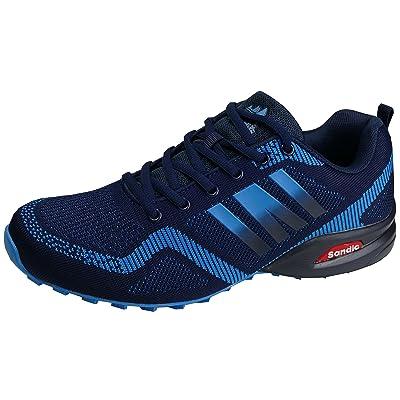 gibra Chaussures de Course pour Homme