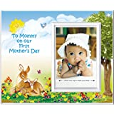 Amazon Price History for:To Mommy on Our First Mother's Day (Fawn) - Picture Frame Gift