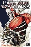 Attaque Des Titans (l') Vol.3