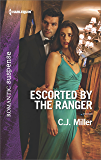 Escorted by the Ranger (Harlequin Romantic Suspense)