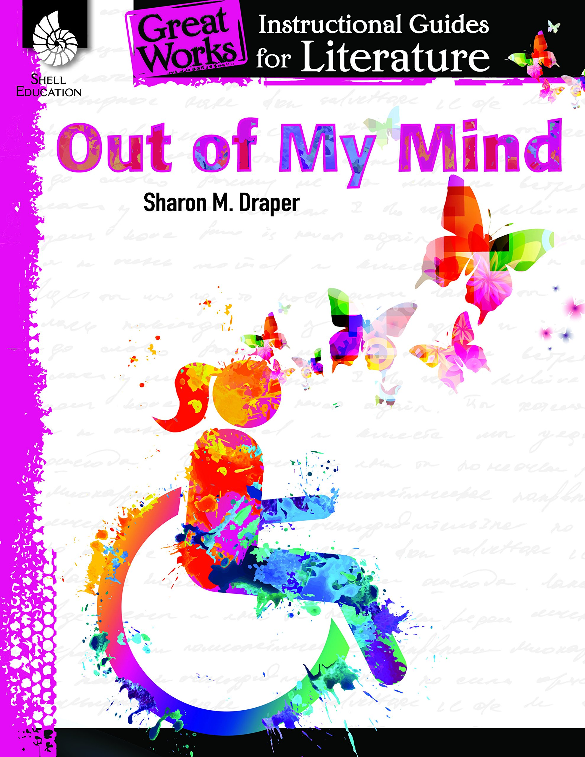 Download Out of My Mind: An Instructional Guide for Literature (Great Works) ebook