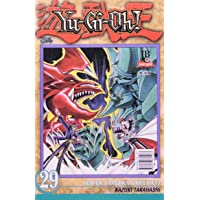 Yu-Gi-Oh! - 29 - Slifer Contra Obelisco