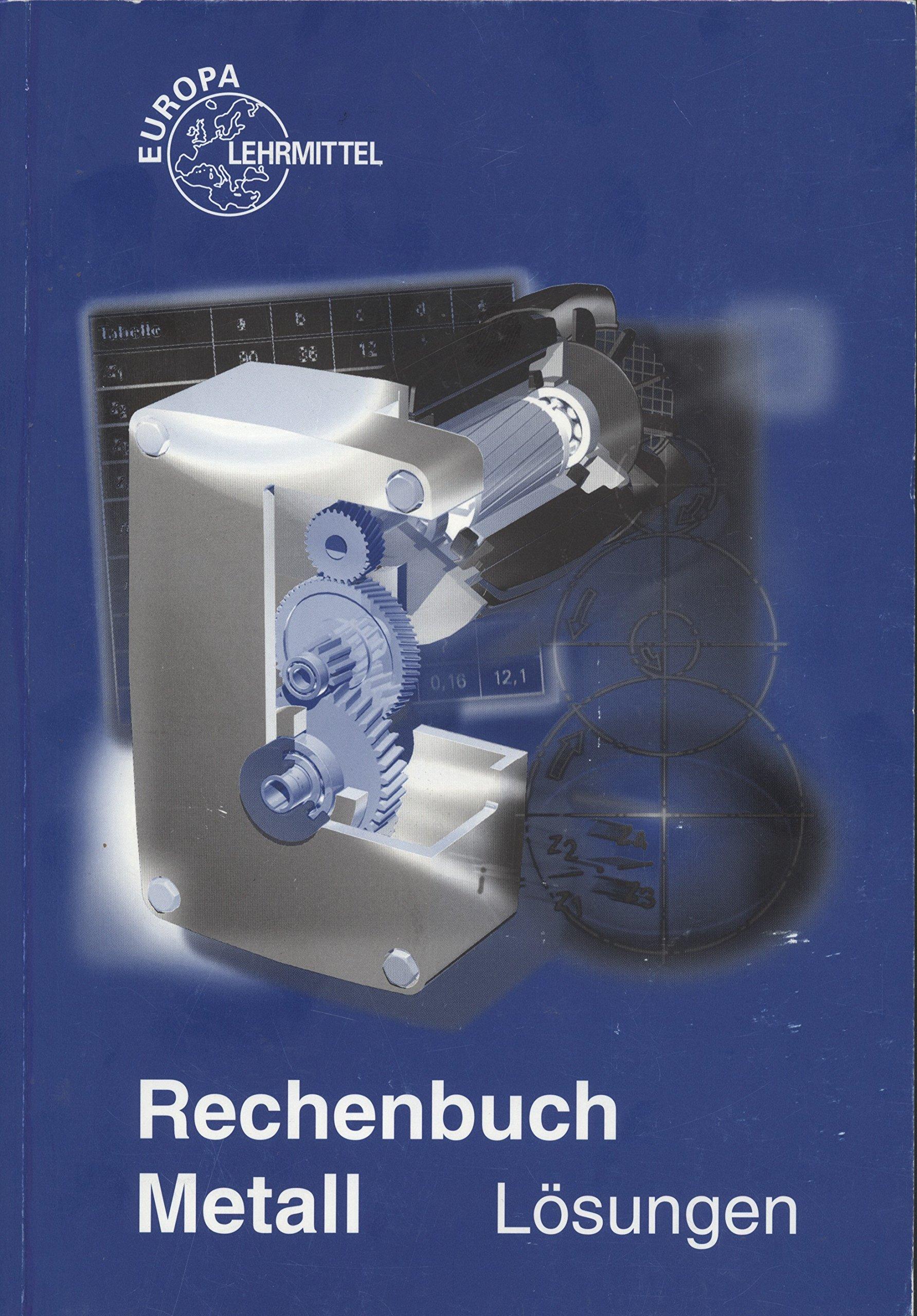 Pdf] download rechenbuch metall / lösungen zu 10307 kostenlos.