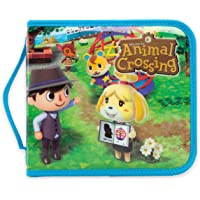 PowerA Universal Folio Case for Nintendo DS - Animal Crossing - Nintendo DS