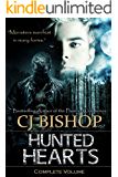 Hunted Hearts: Complete Volume