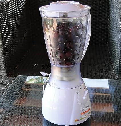 Batidora de vaso ELDOM BK100N: Amazon.es: Hogar