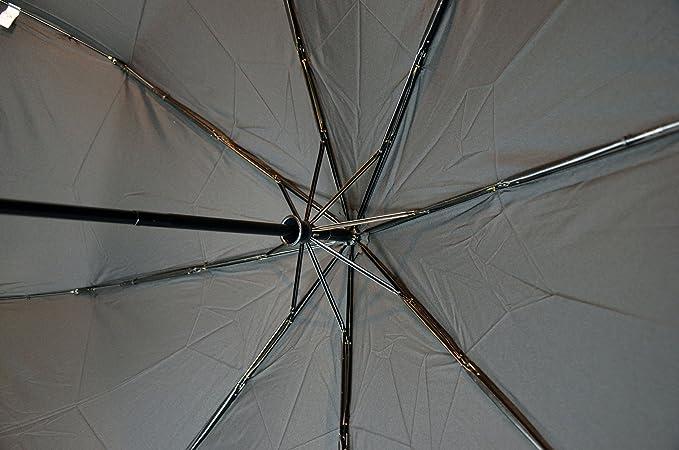Fulton - Paraguas para hombre, talla 37 cm closed - talla inglesa, color Negro: Amazon.es: Equipaje