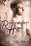 Remember Him [Remembrance Lost 1] (Siren Publishing The Bellann Summer ManLove Collection)