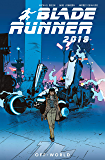 Blade Runner 2019 Vol. 2: Off World