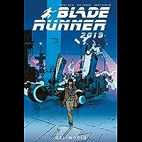Blade Runner 2019 Vol. 2: Off World (English Edition)