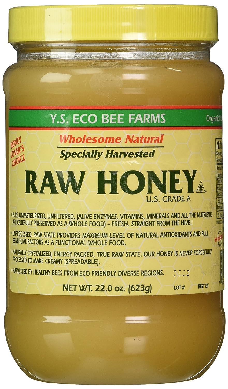 Y.S. Eco Bee Farms