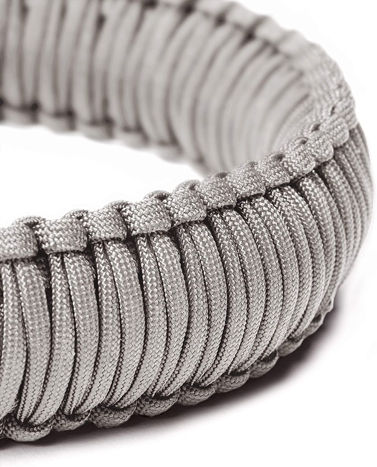 30.5 m 100 ft 550lb 7-Strand Type III Nylon Paracord Rope Eagle Rock Gear
