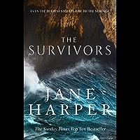 The Survivors (English Edition)