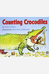 Counting Crocodiles Paperback
