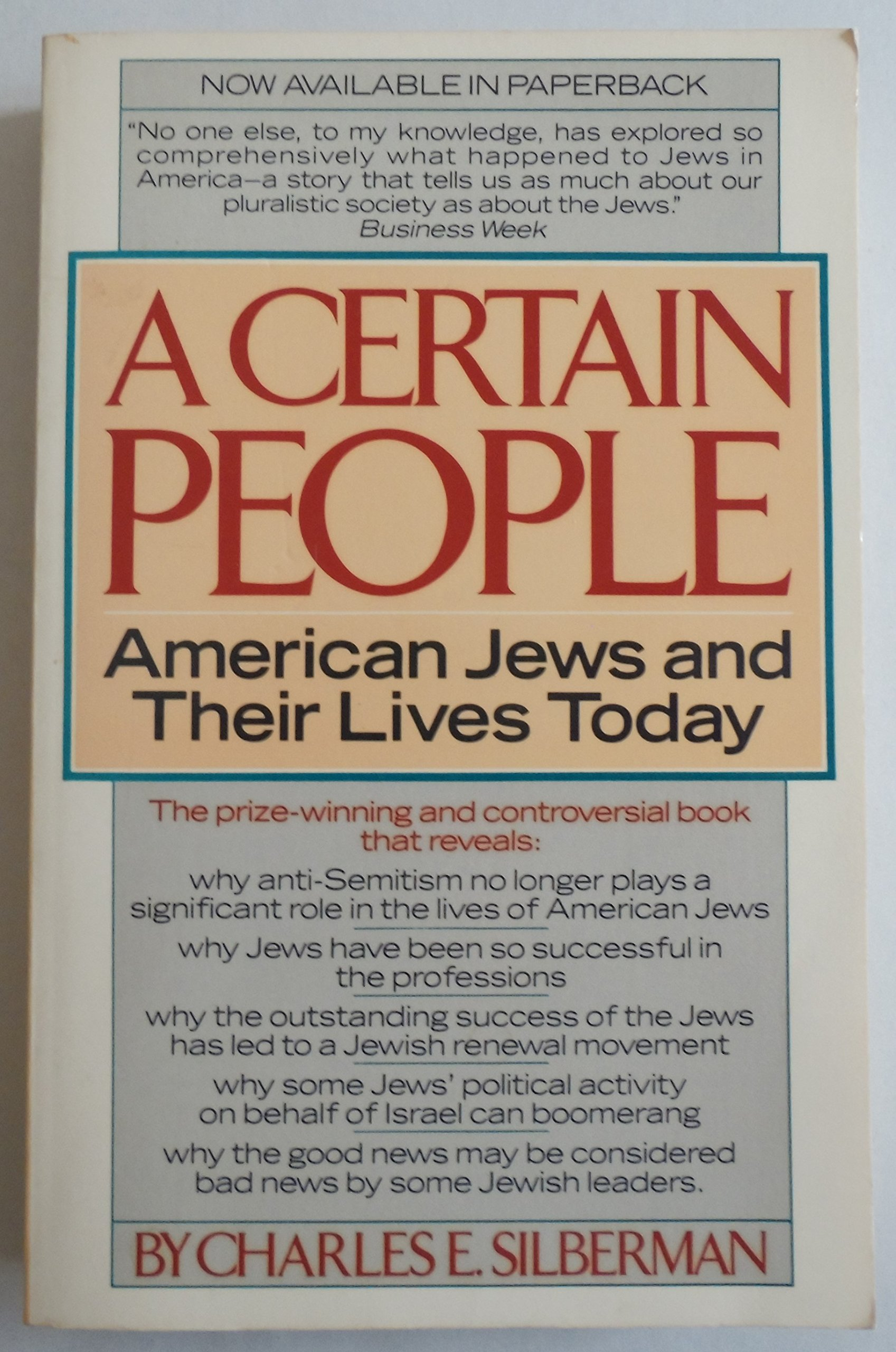 Are jewish successful so why people The Secret