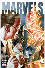 Marvels 25th Anniversary (Marvels Annotated (2019)) Kindle Edition